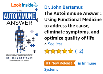 Order Online: The AutoImmune Answer on Amazon