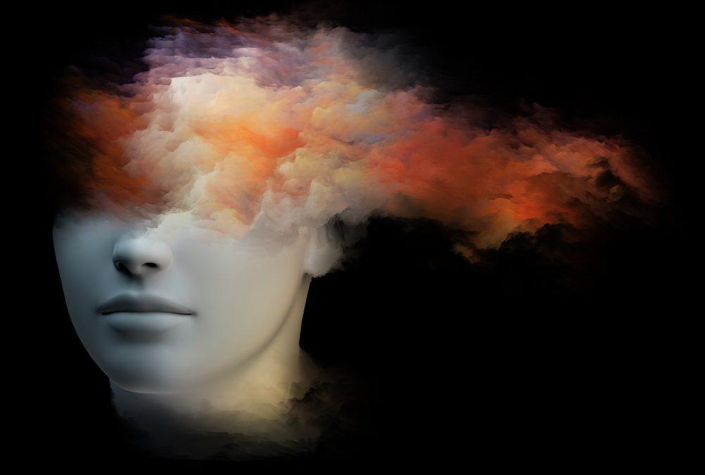 5 Causes of Brain Fog