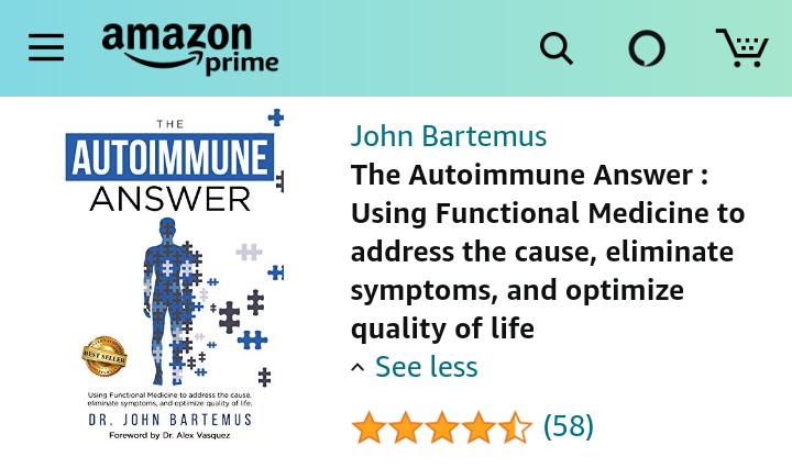 autoimmune answer